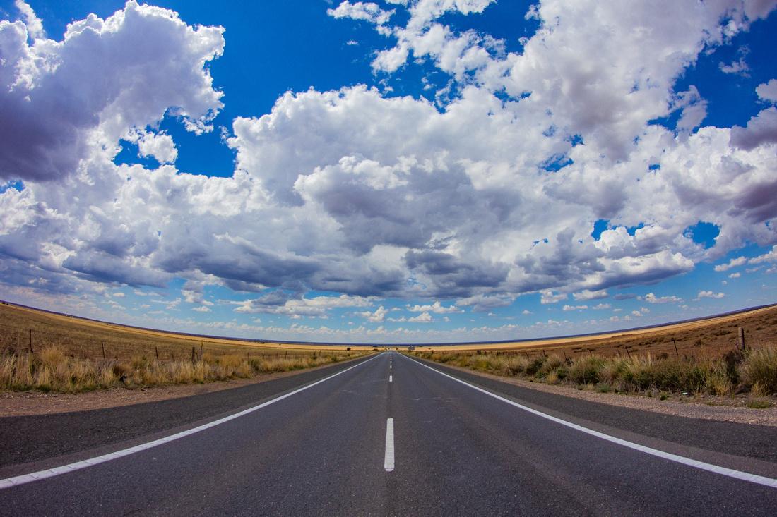 Sturt Highway Truro