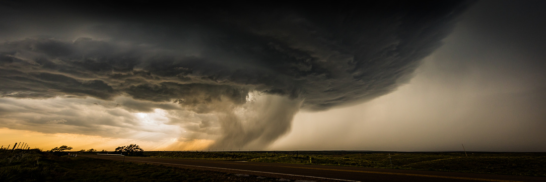 Fritch TX Pano