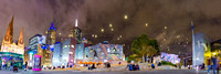 Fed Square Pano