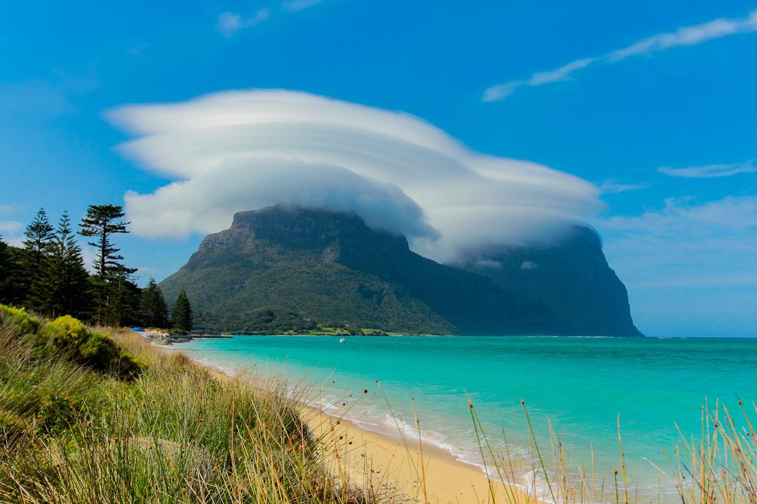 Lord Howe Lenticulars