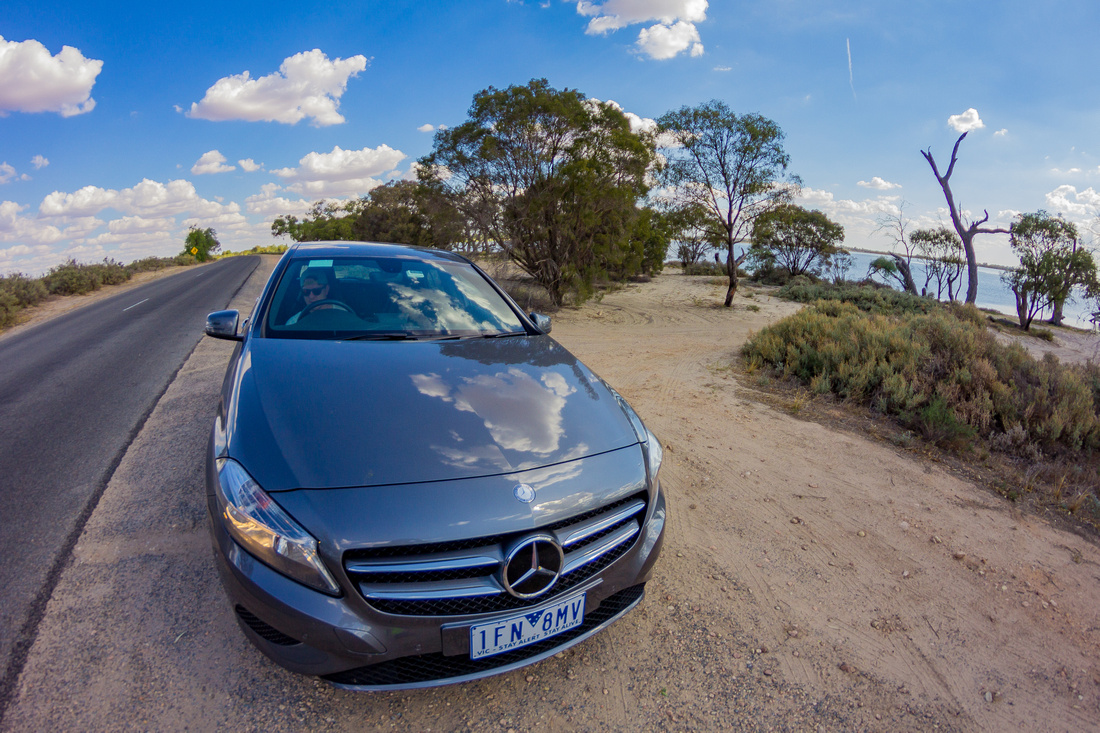 Car Hire Melbourne To Adelaide One Way